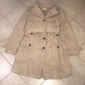Ann Taylor Loft Coat